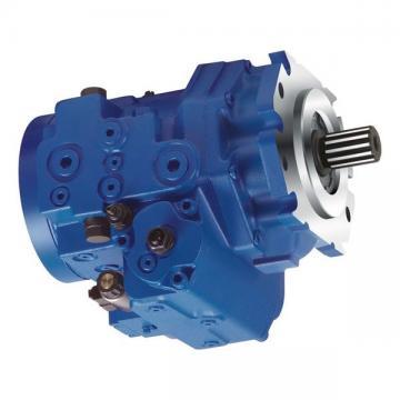 1/2 BSP 6 Bank Electric hydraulic valve for Tilt & Slide ,Spec Lift, Winch etc