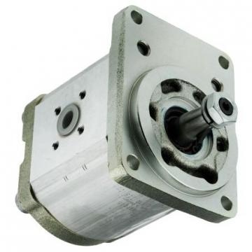 Rexroth - Aggregato Idraulico Pompa - 120 BAR ABSKG-60AL9/VGF2-016/132S
