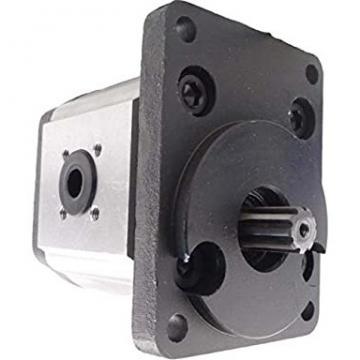 8 GPM idraulico due STADIO Hi-Low POMPA ad ingranaggi a 3600 giri/min