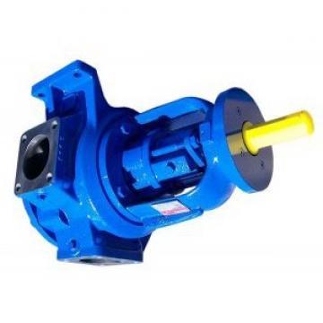 ATOS in alluminio pompa ad ingranaggi GRUPPO 3 PFGXF/340 39.4 CC/REV 200 BAR