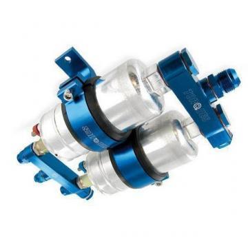 DYNAMIC Timing Distanziatore Boost Pin Piastra Per VW Audi, Volvo 740 760 Bosch Ve Pompa