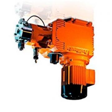 Genuine Bosch Hydraulic pump 0510 565 327 11 + 11 cc/rev