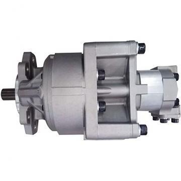 Hi Force Hp110 Single Speed Hydraulic Hand Pump with gauge