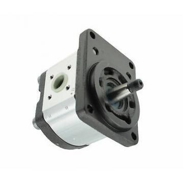 Power Steering & Fuel System Tandem Pump Fits DAF CF GINAF TATRA XF 1 Febi 48755