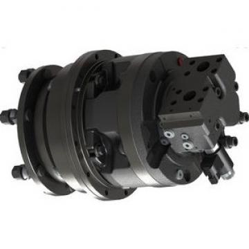 Motore oleodinamico Aprimatic compatibile XT44 SF ZT44 SF ricambio automazione