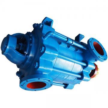 """Elettropompa sommersa completa inox pompa pozzo 4"""" con cavo e quadro HP 1,5 V220"""