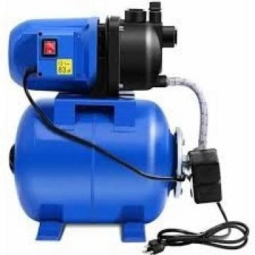 Pompa elettropompa autoclave autoadescante inox CAM88 HL Speroni Made in Italy