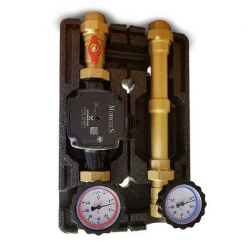 Nuova inserzioneElettropompa pompa periferica autoclave KPM 50 hp 0,5 con  Press control