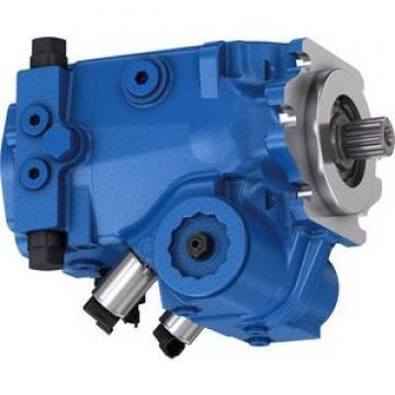 Pompa Idraulica A10VSO28 Dr / 30 Bosch Rexroth Arburg Axialkolbenpumpe A10 Vso