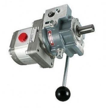 Accessori per pompe idrauliche e pistoni OMCN