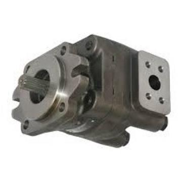 10A(C)3,15X053G Caproni Hydraulic Gear Pump Stage Group 2 Roquet Casappa Motor