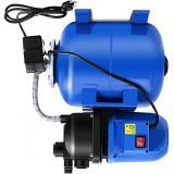 ELETTROPOMPA SOMMERGIBILE 1 HP per ACQUE SCURE SPORCHE CALPEDA GQSM 50-9